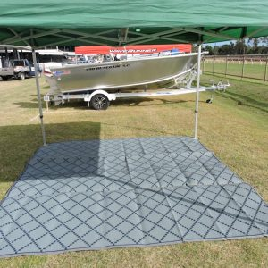 Square Gazebo Mat