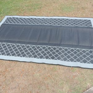 Small Annex Camping Mat