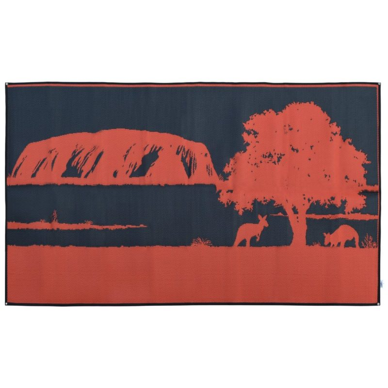 Camping Outback Mat
