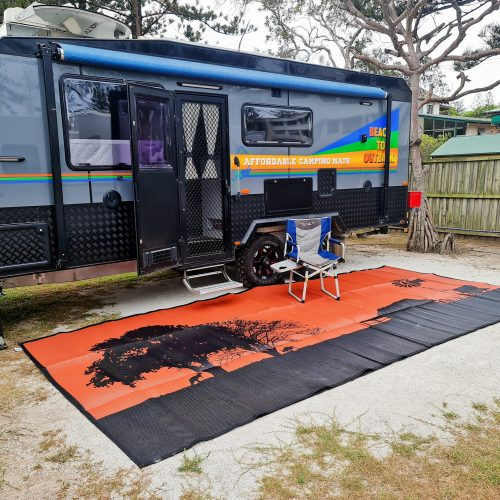 New Homestead Mat